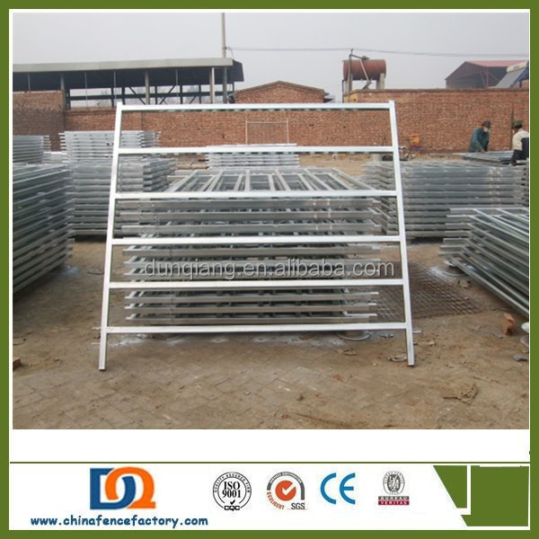 farming use cattle/sheep/horse/goat livestock panels for sale