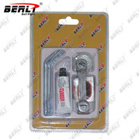 BellRight BMRK-004 12PCS Bicycle Tire Repair Kit