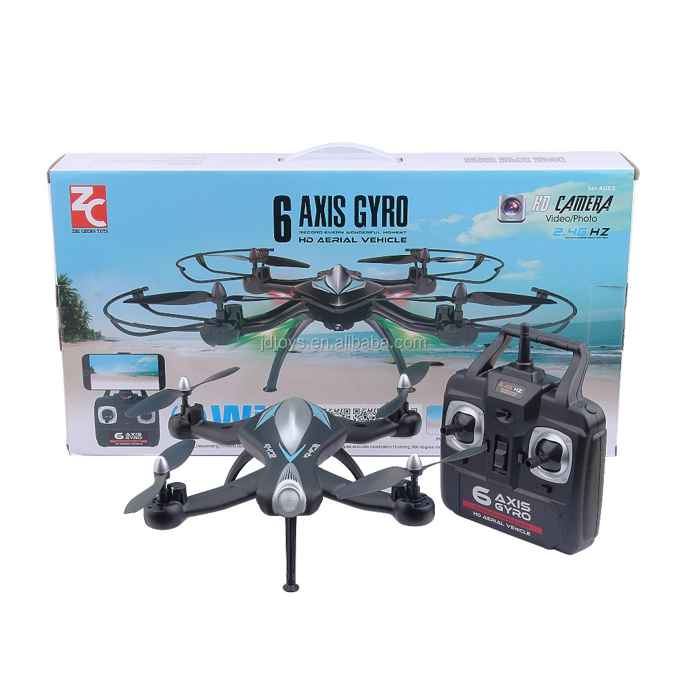 PK Syma X5C X8W X8C X8HG Wifi FPV Drone FJD -Z1W 4CH Remote Control RC Helicopter Quadcopter Drone Manufacturer