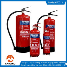 2016 manufacture 9kg abc dry powder fire extinguishers