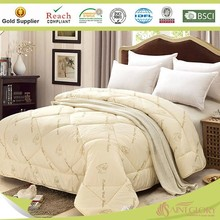Various style home adult quilts