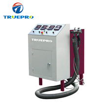Hot melt glue machine for insulating glass processing industry