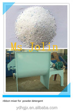 powder laundry detergent mixing machine,ribbon mixer ,screw blender