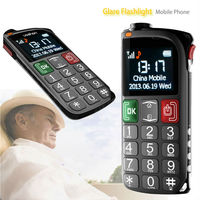 big speaker free cell phones for senior citizens long standby mobile phone with big numbers and large keypad