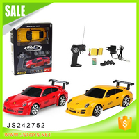 high quality 1:24 4wd rc drift car for promotion