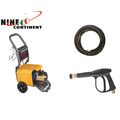 motorcycle tractors auto high pressure wash