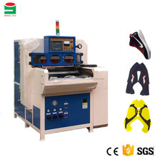 High frequency welding and cutting machine to make cellphone case, leather PU Covers, CE approved, made in China
