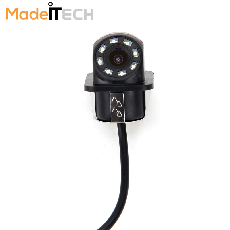 CMOS Super High Resolution & Night Vision Specific Car Rear View Backup Camera for Peugeot