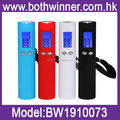 CH061 50kg digital luggage scale with wireless charger