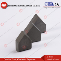 High Performance ISO Finishing Turning Carbide Insert machine tools
