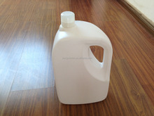 Hot sale 5Liter HDPE Plastic cooking oil bottles /bulk container