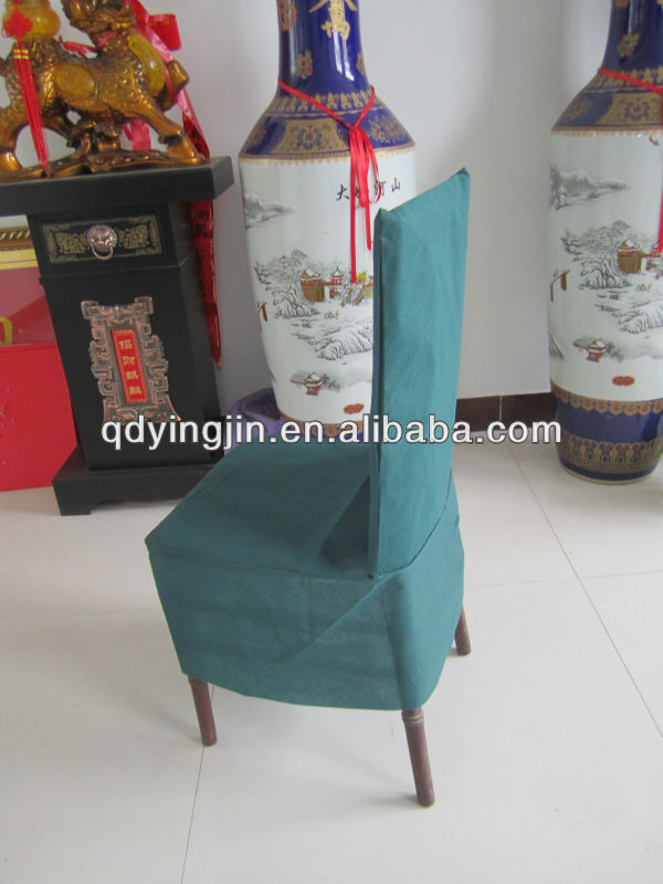 Used party chair cover hire