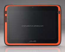 Mitac L130series IP 67 fully rugged tablet