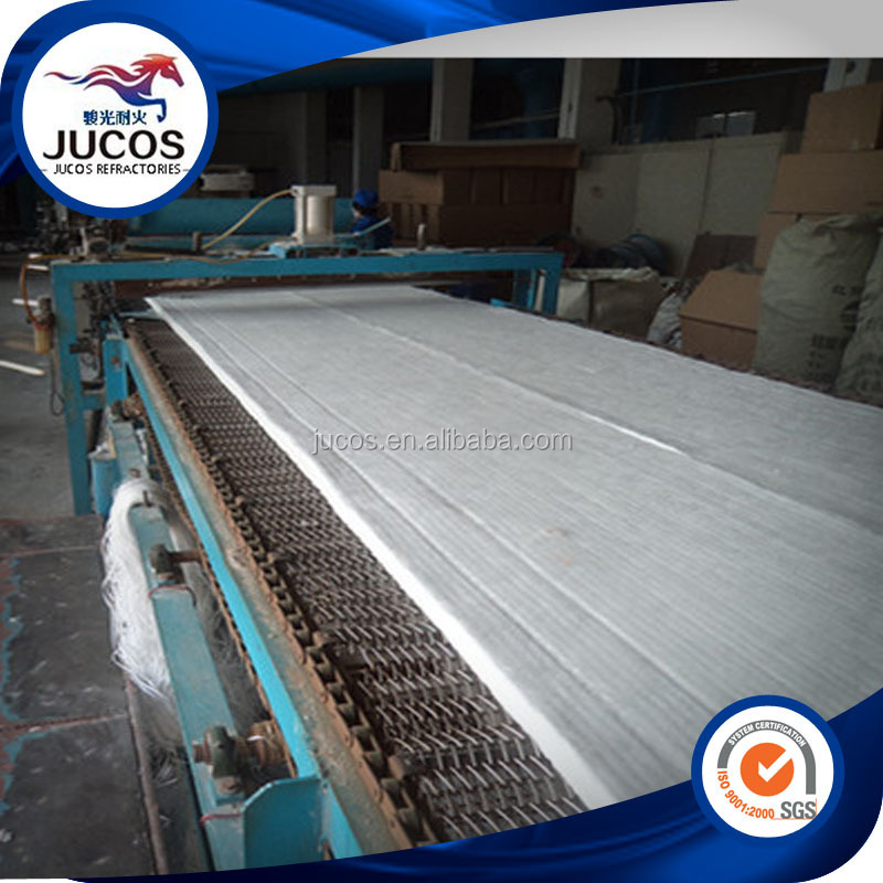 Construction Material Ceramic Fiber Blanket/Board/Paper