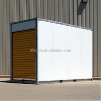 prefab Mobile Storage Container&Portable Storage Units Manufacturer