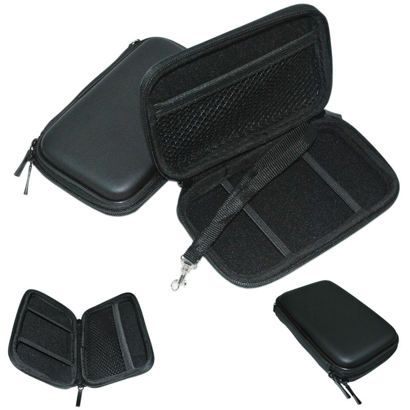 Portable Hard Disk Drive Case