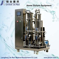 China professional manufacturer of hemodialysis/dialysis machine for sale price