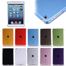 For iPad Mini 3 PC Clear Case