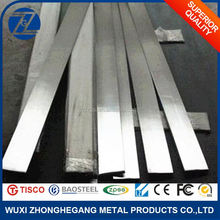 1000*2000Mm Cold Rolled 201 Cheap Stainless Steel Flat Bar
