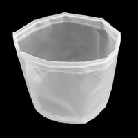 all mesh 1,5,8,20 gallon bubble filter bags