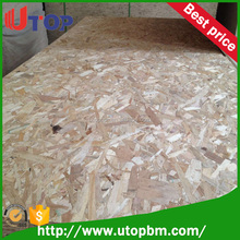 osb board price waterproof osb board with melamine glue