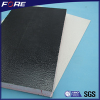 Glass Reinforced Plastic FRP Sandwich Panels,yellowish resistant waterproof wall panels with exterior for decoration