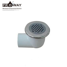 Outdoor Drain Cover Spa Plastic Floor Drain Sink Drain Cover