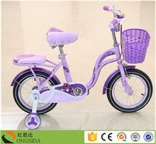 Cheap price children bicycle / all kinds of inch 4 wheels kids bike / best girls bike