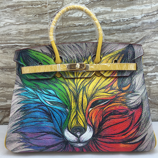 Hot sell high quality H genuine leather designer bags women handbags