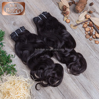 Unprocessed Wholesale Virgin Brazilian Hair Extensions Different Types Of Curly Weave Hair