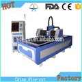 750W Raycus NC-F3015 laser fiber cutting machine