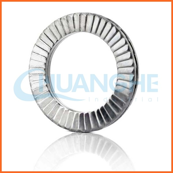 China supplier circular lock washer