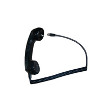 High quality corded phone handset cell phone docking station for telephone handset ( A01)