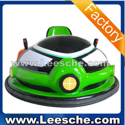 amusement park kids battery bumper car , amusement park bumper cars, used kiddie rides amusement park equipment game machine