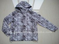 mens fashion printed spring jackets New Arrival !!!