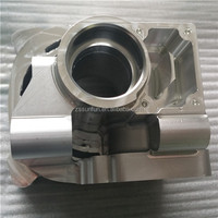 Custom Made Motorcycle Cnc Machining Metal Parts