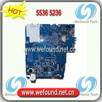 Hot sale 100% working laptop motherboard For acer 5536 5236 JV50-PU MB 48.4CH01.OSB