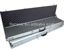 aluminum gun case,aluminum carry tool case,aluminum rifle gun case - CE approved