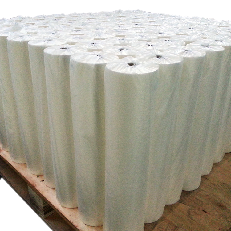 High Sticky BOPP Thermal Lamination Digital Film