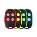 YET 433mhz ABCD RF Remote Control for LED light
