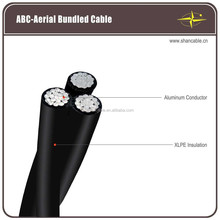 ABC Cable overhead line Aerial power Cable
