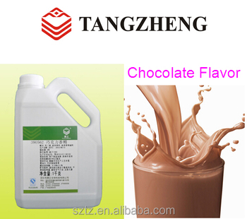 Chocolate Flavor for Confectionery and Baking Industry
