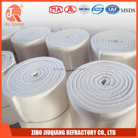 thermal insulation non asbestos fire blankets