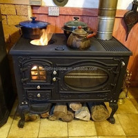 Good Quality Cooking Oven Stove Wood