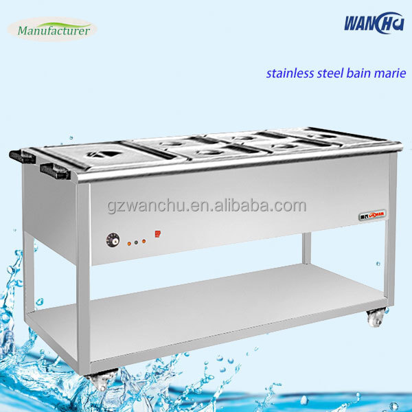Disposable Food Warmer Tray,Stainless Steel Bain Marie,With Restaurant Equipment Price List