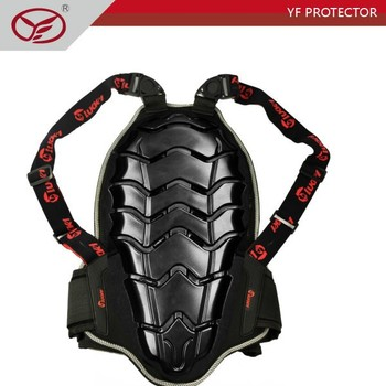 Motorcycle Back Protector China factory wholesale CE Standard motorbike back protector