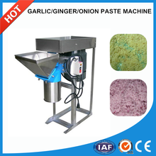 Stainless steel ginger/chilli/garlic chopped/paste making machine