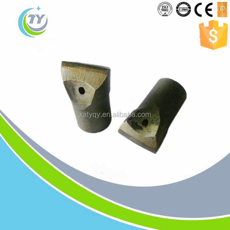YG5 carbide tips water well drilling drill bits