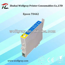 Compatible for Epson T0442 inkjet cartridge