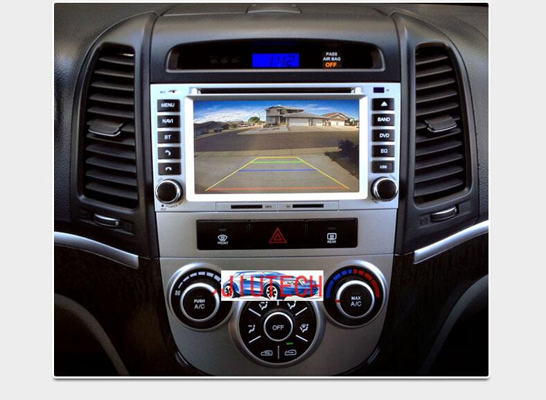car stereo gps navigation headunit system for hyundai. Black Bedroom Furniture Sets. Home Design Ideas